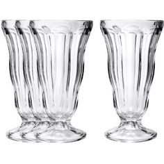 Anchor Hocking Classic Soda Fountain Glass, 12 Ounce (Pack of someday I will buy these or find them at a thrift store:) Milkshake Glasses, Spirit Glasses, Anchor Glass, Sock Hop Party, Kitchen Items, Kitchen Dining, Kitchen Things, Kitchen Products, Kitchen Stuff