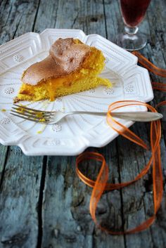 Pão de ló de Alfeizerão - Sponge cake: You haven´t lived until you´ve tasted it! #Portugal