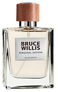 """Bruce Willis Personal Edition"""