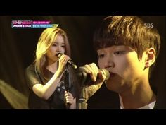 ▶ 이천원 / 이하이 (Lee hi) [Love the way you lie] @KPOPSTAR Season 2 - YouTube
