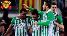 Prediksi Levante Vs Real Betis 28 November 2015