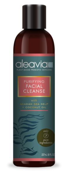 PURIFYING FACIAL CLEANSE Bring out the natural radiance that your skin longs for! When your skin shows disruptions such as acne, eczema, rosacea, sun spots or p