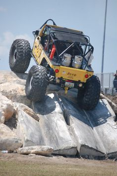 Up & Over #Jeep