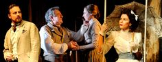 'Beautiful And Aloof Enigma' Anna Friel Hits The West End: Uncle Vanya (REVIEW): http://www.huffingtonpost.co.uk/2012/11/05/uncle-vanya-review-anna-friel_n_2076358.html?utm_hp_ref=uk