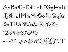 native american lettering   Eva Kamieniak Cassetta was a graphic and web designer in Richmond, VA ...