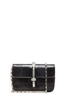 Isabel Marant Isabel Marant Pier Handbag in Black | FWRD