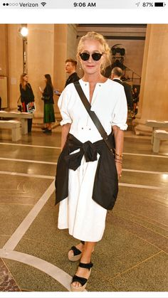 British Vogue's Lucinda Chambers