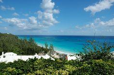 Marley Beach, Bermuda