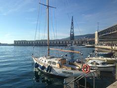 #Trieste, #Italy, #Italien, #Italia