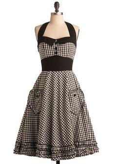 One of my favorite retro dresses http://www.vintagedancer.com/retro-dresses/