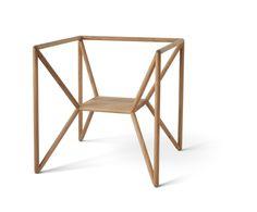 M3 Chair von Thomas Feichtner