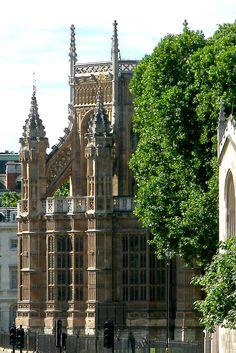 Parliament - London, UK