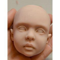 Annabel - Series 1 - Sculpting Child Head