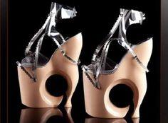 Zapatos espectacular e.