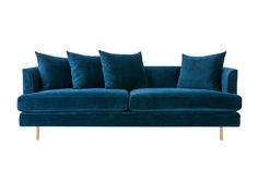 Buy Margot Sofa by Gus* Modern from iD on Dering Hall