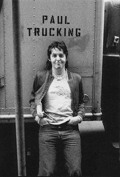 Paul Trucking