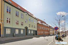 Smedegade 58, st. th., 8700 Horsens - Fantastisk forældrekøb eller super bolig for den lille familie #ejerlejlighed #ejerbolig #horsens #selvsalg #boligsalg #boligdk