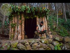 WildPeace Survival&Bushcraft Academy - YouTube
