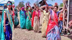 Tara Hothe Gulabi ful Pappi De/Arjun r Meda/Rajesh Ninama/Gafuli song/Ti... Indian Girls Images, Dance, Songs, Youtube, Beautiful, Fashion, Dancing, Moda, Fashion Styles