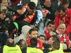 Na jornada anterior, o Benfica já tinha reduzido para 3 pontos a distância para o líder FC Porto. Na ronda 10, os encarnados ficaram a 1 ponto dos dragões. A 23 de novembro, o Benfica venceu o Sp. Braga por 1-0. Antes de jogarem os dragões, a palavra era da equipa de Jorge Jesus – que cumpria o primeiro jogo de castigo fora do banco. Um golo de Matic a 18 minutos do fim deu os três pontos e colou o Benfica ao líder. O FC Porto acusou a pressão e empatou em casa com o Nacional mantendo apenas…