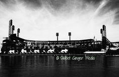 #Pittsburgh #Burgh #Photography #SweetGingerMedia #PNCPark