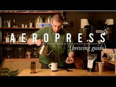 The Aeropress was my gateway to coffee. I'd had shit drip coffee for a decade until it had rotted out my gut and burned my tastebuds and I'd given it up entirely. I was happily learning the nuances of tea when a friend of mine wrote a blog post explaining why everyone should be drinking coffee. The logic was compelling. But if I was going to be drinking coffee, I was going to do it right.