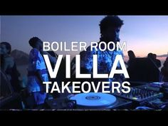 Jamie Jones Boiler Room Ibiza Villa Takeovers DJ Set - YouTube