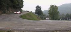 Listen To The Glory Of Porsche 911 Rally Cars