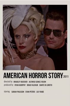 American Horror Story Characters, American Horror Story Hotel, American Horror Story Seasons, Iconic Movie Posters, Iconic Movies, Film Posters, Good Movies, Ahs Hotel, Film Poster Design