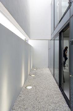 Gallery of B25 House / PK Arkitektar - 10