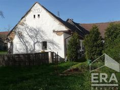 Dům v Moravských Budějovicích na prodej, 153m² - REALCITY.cz