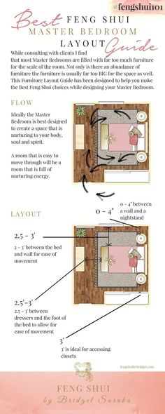 Good Feng Shui Bedroom Layout Best Feng Shui Master Bedroom Layout Guide when Consulting