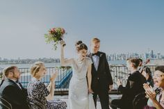 Small, Intimate Wedding Venues in Brooklyn, NY Wedding Dinner, Hotel Wedding, Wedding Shoot, Wedding Venues, Dream Wedding, Small Intimate Wedding, Intimate Weddings, Destination Weddings, Wythe Hotel
