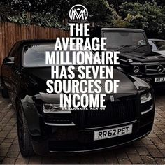Building multiple income streams should be your new career path ...