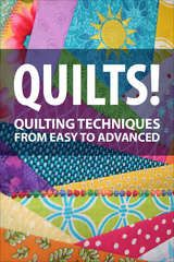 Step-by-step (detailed) instructions on how to make a t-shirt quilt via Instructables.com