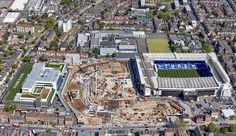 Stadium TV - New Scheme - Tottenham Hotspur - tottenhamhotspur.com