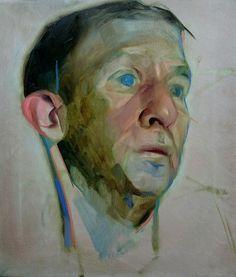 BENJAMIN BJÖRKLUND - Portrait