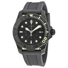 Victorinox Swiss Army Dive Master 500 Grey Dial Men's Watch 241561 - Dive Master 500M - Victorinox - Shop Watches by Brand - Jomashop