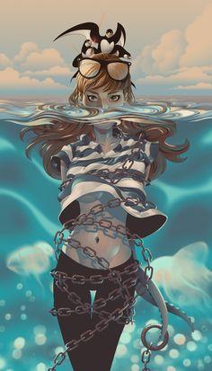 The Art Of Animation, Alex Arizmendi - ...