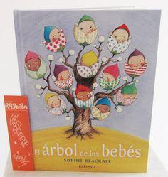EL ÁRBOL DE LOS BEBÉS - Librería Rayuela Infancia