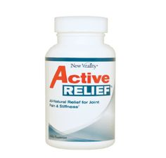 Active Relief |  2846+ As Seen on TV Items: http://TVStuffReviews.com/active-relief