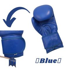 Boxing Gloves, Judo, Karate, Trousers, Hoodie, Backpacks, Shorts, Blue, Accessories