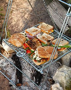Checkers - Better and Better | Braai Sarmies  @Checkers.co.za #braai