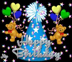 Happy Birthday Comments, Graphics and Greetings Codes for Orkut, Friendster, Myspace, Tagged Happy Birthday Gif Images, Birthday Wishes For Kids, Happy Birthday Frame, Happy Birthday Video, Happy Birthday Wishes Cards, Happy Birthday Celebration, Cool Birthday Cards, Birthday Card Sayings, Birthday Blessings