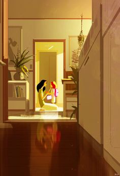 pascal campion: And then... they go to school.