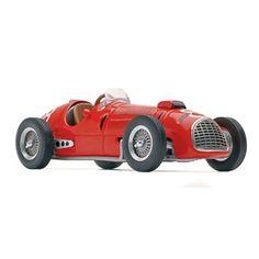 IXO Ferrari 125 F1 Alberto Ascari 1949 1:43 scale F1 car