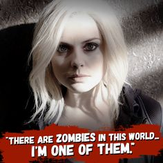 """iZombie"" co-creator Rob Thomas has dished major season 2 details about Liv Moore's family. Rob Thomas, The Cw, Izombie Tv Series, I Zombie, Huge Tv, Rose Mciver, Arizona Robbins, Great Tv Shows, Film Serie"
