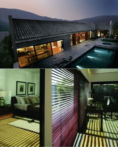 In the Kayumanis Private Villas there is now accommodation for even the most discerning guest in luxurios villas with exquisite interior. Spa Design, Design Hotel, Nanjing, Floor To Ceiling Windows, Private Pool, Hot Springs, Villas, Wood Furniture, Asia