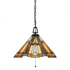 Buy the Quoizel Valiant Bronze Direct. Shop for the Quoizel Valiant Bronze Inglenook 3 Light Pendant with Tiffany Stained Glass and save. Tiffany Glass, Tiffany Stained Glass, Stained Glass Lamps, Stained Glass Pendant Light, 3 Light Pendant, Ceiling Pendant, Pendant Lighting, Ceiling Lights, Bronze Pendant