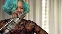 Tony Bennett & Lady Gaga - The Lady Is A Tramp, via YouTube.